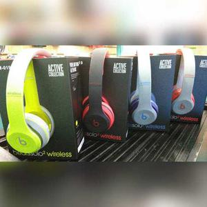 Audífonos Inalambricos Beats Bluetooth Solo 2 Wireless