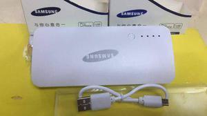 Cargador De Telefonos Celulares Power Bank Samsung 20000 Mah