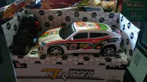 Carro Rally A Control Remoto