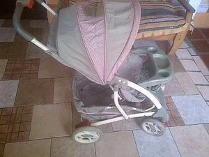 Coche Bebé Marca Happy Baby