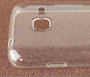 Forro Tpu Samsung J1 Mini Transparente Sin Flash