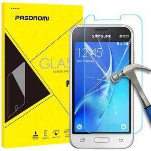 Lamina De Vidrio Templado Samsung Galaxy J1 Ace