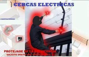 Mantenimiento De Cercos Electrico Por Metro Lineal