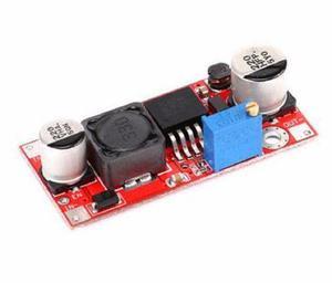 Módulo Regulador Dc Dc Eleva Voltaje Oskj Xl6009 Booster L4