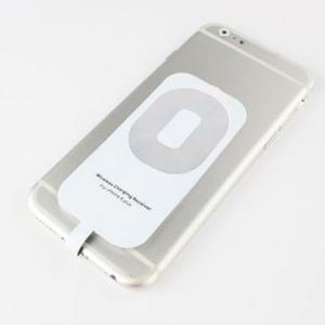 Receptor Para Cargador Inalambrico Iphone 5, 5s,5c,6,6s, 7