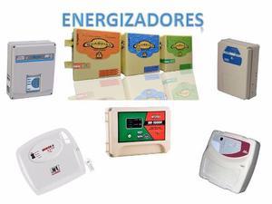 Reparacion Energizador Cerco Eléctrico Tienda Fisica