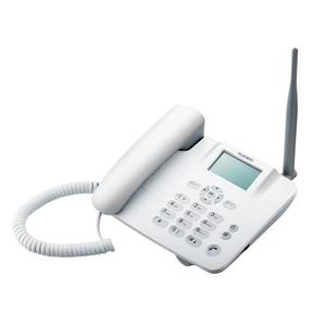 Telefono Movistar Fijo Huawei F316 con Línea