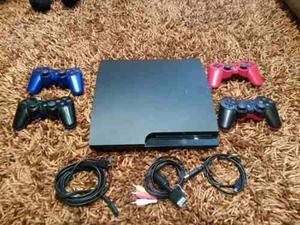 Vendo O Cambio Playstation 3, Perfecto Estado, Barato