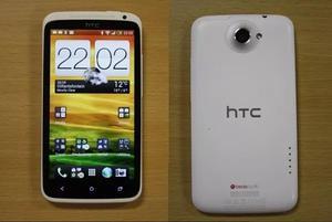 htc one x 32GB LIBERADO