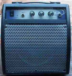 Amplificador De Guitarra Phil Pro 20w