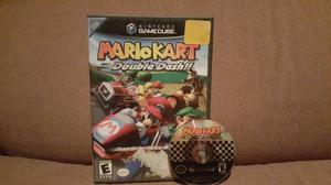 Click! Original Coleccion! Mario Kart Double Dash Gamecube