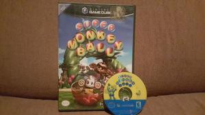 Click! Original Coleccion! Super Monkey Ball Gamecube