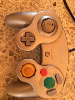 Control Game Cube Original Perfecto Estado