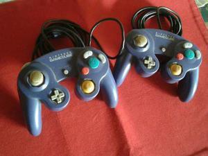 Controles De Nintendo Game Cube