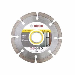 Disco Corte, Concreto, Ladrillo Bosch De mm