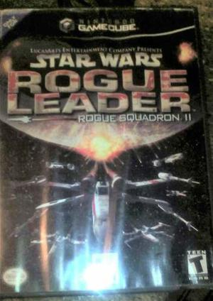 Juego Nintendo Gamecube Original Star Wars