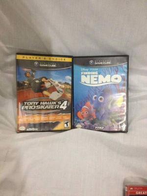 Juegos De Nintendo Gamecube