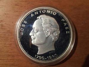 Moneda De Colección, Jose Antonio Paez ()