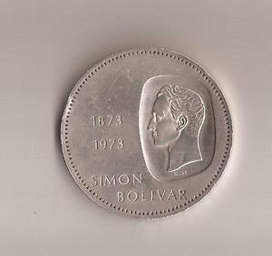 Moneda Doblon Centenario  Plata Ley.925