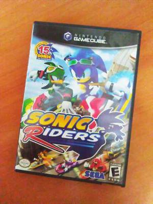 Nintendo Game Cube Juegos De Video Originales