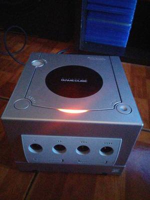 Nintendo Gamecube + 1 Control + 1 Juego Original