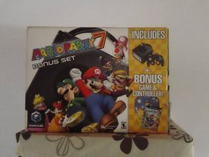 Nintendo Gamecube Edicion Limitada