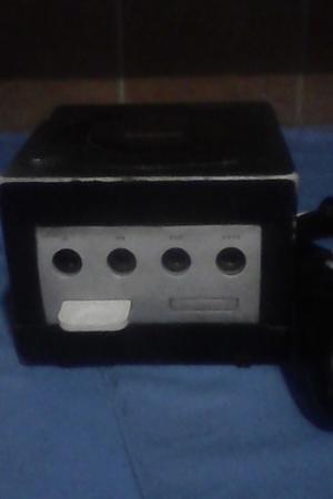 Nintendo Gamecube Edicion Metroid Prime Negro