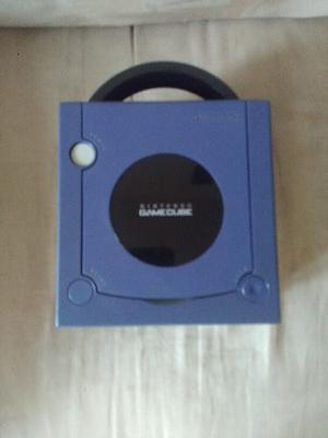 Nintendo Gamecube Original Con Controles Y Otras Cosas Mas