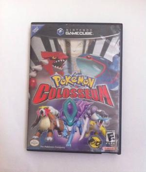 Pokemon Colosseum Para Nintendo Gamecube