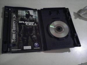 Se Vende O Cambia Juego De Gamecube Original Y Fumcional