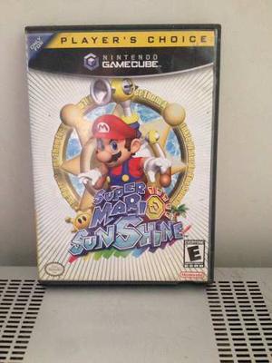 Súper Mario Sunshine Original