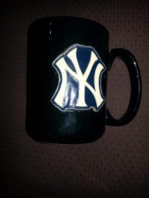 Taza De Los Yankees De New York