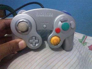Vendo Control De Nintendo Gamecube