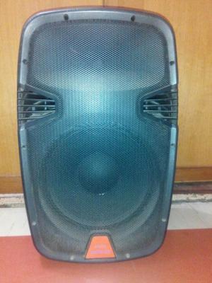 Vendo Corneta Amplificador