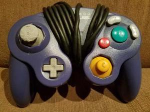 ¡click! Original! Control Gamecube Funciona Perfecto