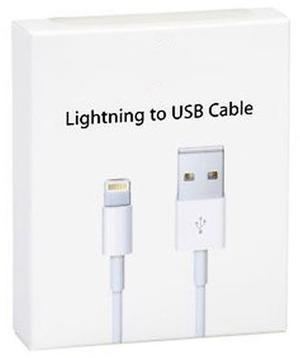 Cable Usb Lightning Iphone 5 5c 5s 6 Plus 6s 7 Ipad Air