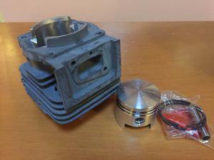 Cilindro Completo Desmalezadora Domopower 43 Cc Bc 4300
