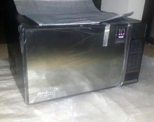 Horno Microondas Samsung Ame0114mb 32 Litros