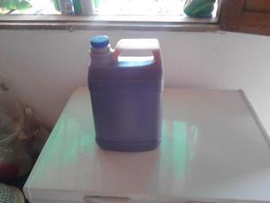 Humus Liquido De Lombriz 100% Natural
