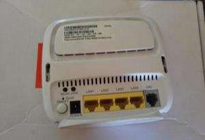 Router Wifi Mode