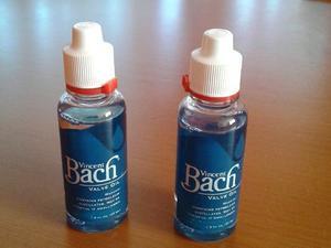 Aceite Para Trompeta