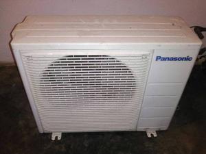 Aire Acondicionado De 12 Mil Btu Panasonic