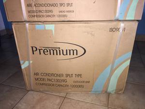 Aire Acondicionado Split  Btu. Premium.nuevo