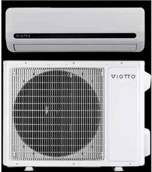 Aire Acondicionado Split  Btu Viotto 220v