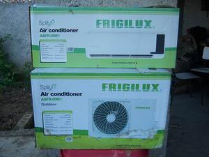 Aire Acondicionado Split Frigilux  Btu 220v Nuevo.