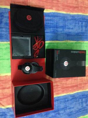 Audífonos Beats Wireless By Dr. Dre