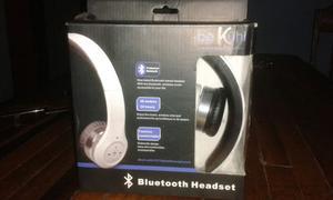 Audífonos Bluetooth 100% Originales Traídos De Aruba