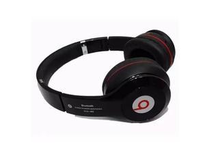 Audifonos Beats Bluetooth, Mp3, Micro Sd Tm 010