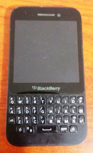 Blackberry Q5 Para Repuesto (placa Mala)