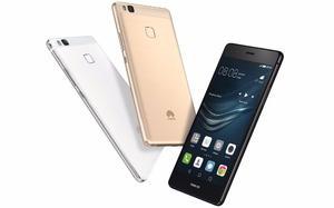 Huawei P9 Lite 4g, Octa Core Somos Tienda En Chacao